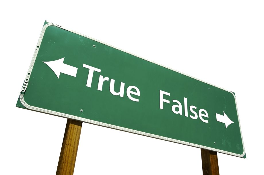 True-and-False-Sign1